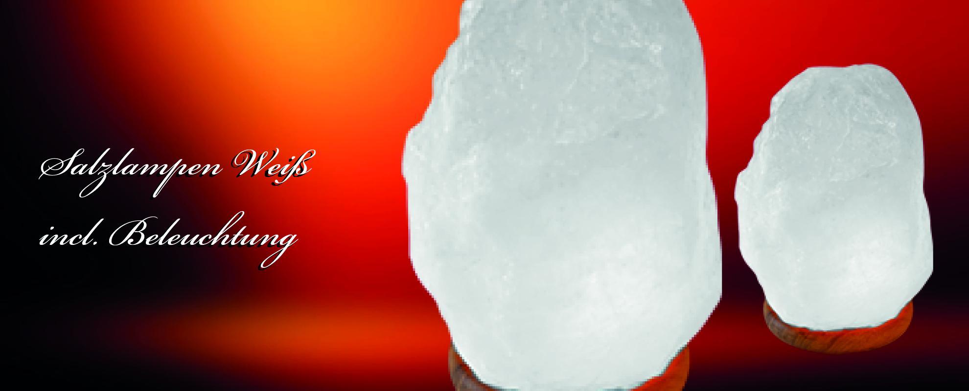 Salzlampen